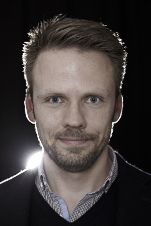 Frederik Uldall